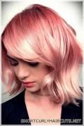 The Best Hair Color Ideas for Short Hair - hair color ideas short hair 28