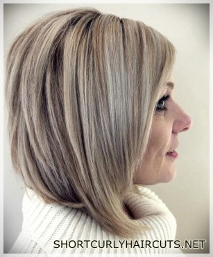 Hairstyles Ideas for Women 2018 over 50 - hairstyles ideas women 2018 over 50 10
