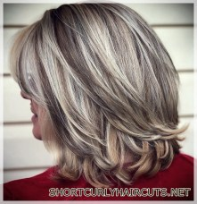 Hairstyles Ideas for Women 2018 over 50 - hairstyles ideas women 2018 over 50 17