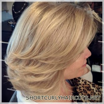 Hairstyles Ideas for Women 2018 over 50 - hairstyles ideas women 2018 over 50 40