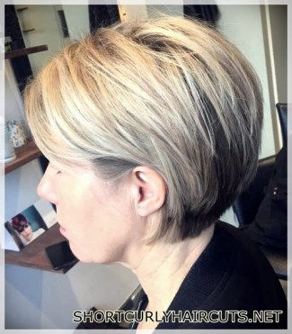Hairstyles Ideas for Women 2018 over 50 - hairstyles ideas women 2018 over 50 48