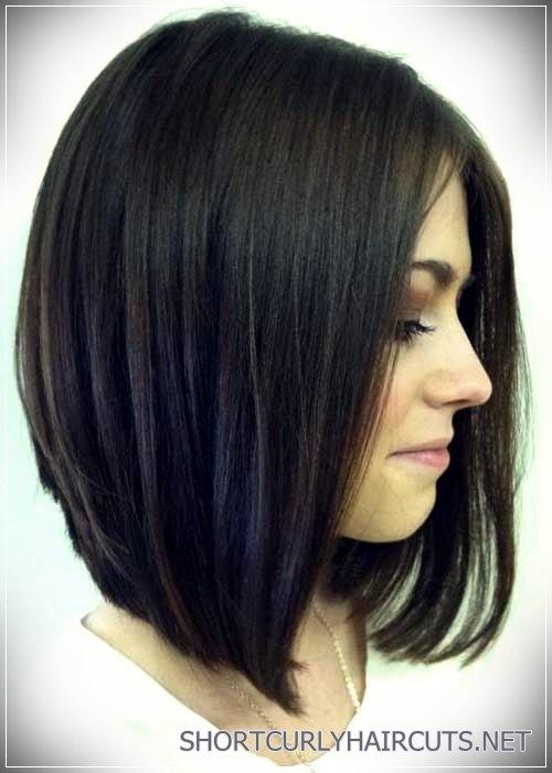 inverted bob hair cuts 9 - 2018 Elegant Inverted Bob Hair Cuts