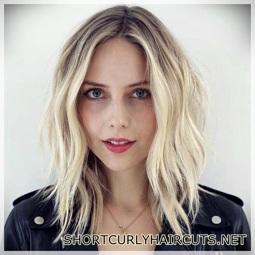 Short Hairstyles for Thin Hair in 2018  - short hairstyles thin hair 10