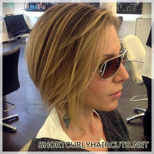 Short Hairstyles for Thin Hair in 2018  - short hairstyles thin hair 23