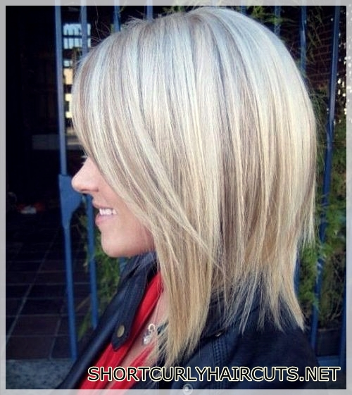 Short Hairstyles for Thin Hair in 2018  - short hairstyles thin hair 26
