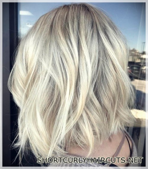 Short Hairstyles for Thin Hair in 2018  - short hairstyles thin hair 33