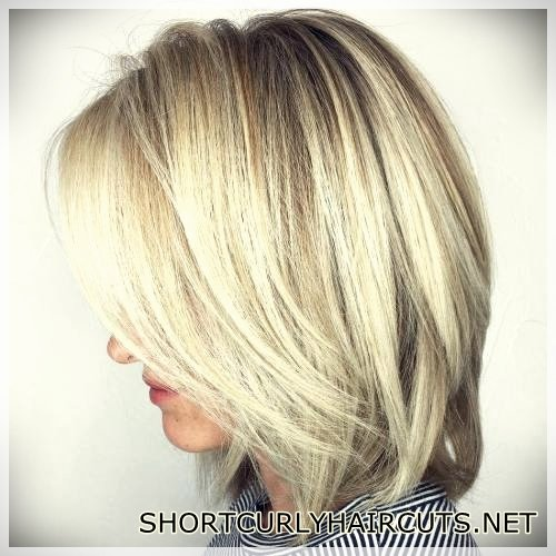Short Hairstyles for Thin Hair in 2018  - short hairstyles thin hair 36
