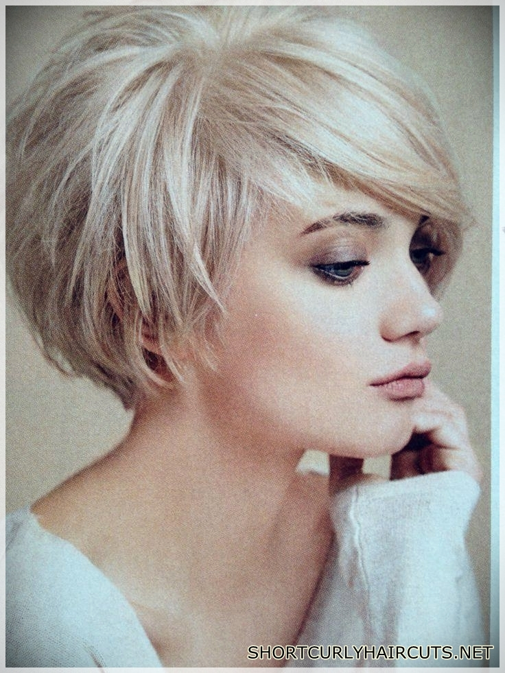 style cuts for medium hair pixie haircuts for and curly haircuts 6277