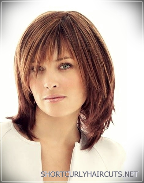 gorgeous hairstyles women over 40 4 - 10 Gorgeous Hairstyles For Women Over 40
