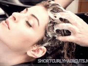 hare care tips for short hair