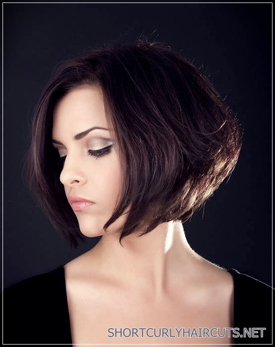 5 Long Choppy Bob Hairstyles for Brunettes and Blondes - long choppy bob hairstyles brunettes and blondes 2