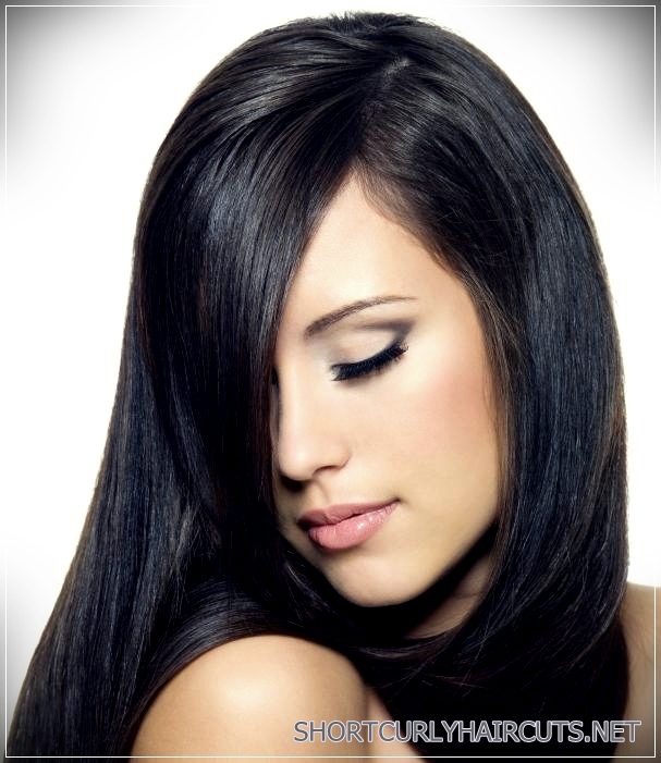 permanent hair color short hair 4 - The Best Permanent Hair Color for Short Hair