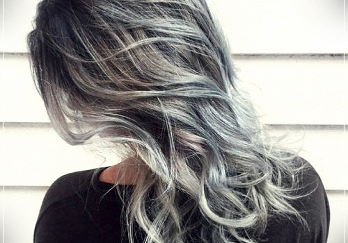 The Best Permanent Hair Color for Short Hair - permanent hair color short hair 7