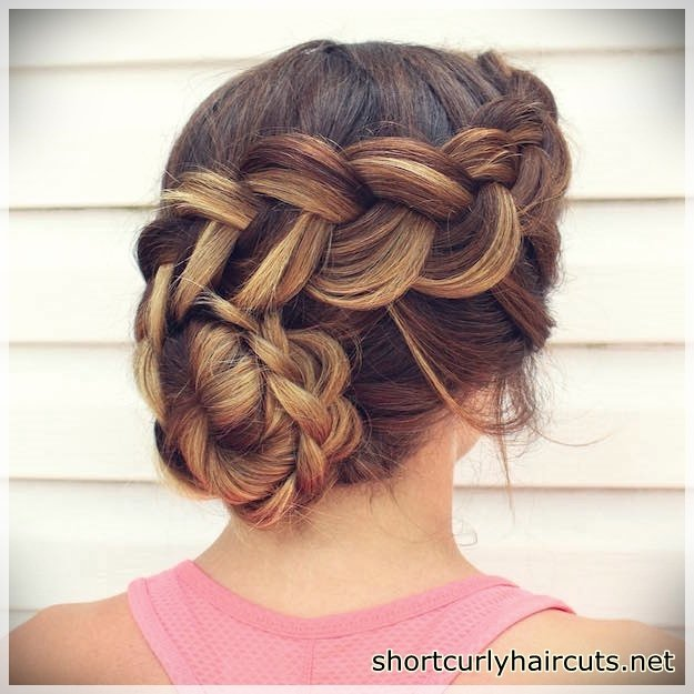 Easy and Quick Hairstyles You Will Seen New - easy and quick hairstyles 11