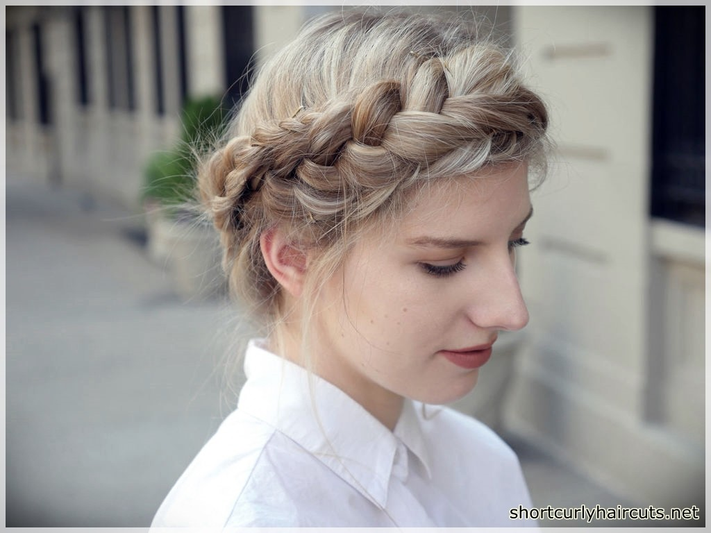 Easy and Quick Hairstyles You Will Seen New - easy and quick hairstyles 14