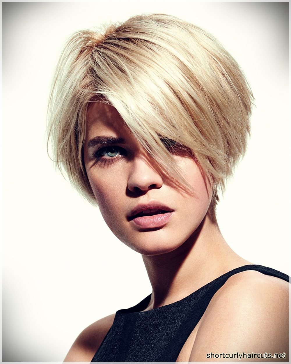 edgy short hairstyles and cuts 9 - Edgy Short Hairstyles and Cuts