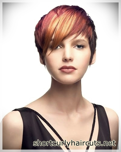pixie haircuts for round faces 21 - Best Pixie Haircuts for Round Faces