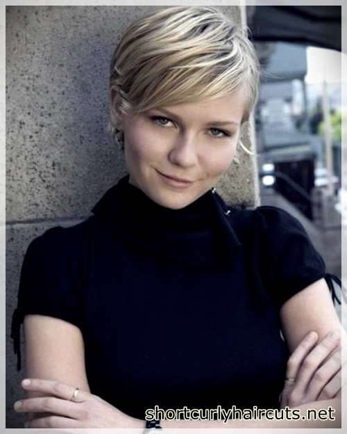 Best Pixie Haircuts for Round Faces - pixie haircuts for round faces 8