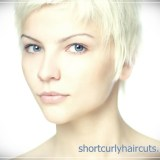 pixie haircuts for short hair