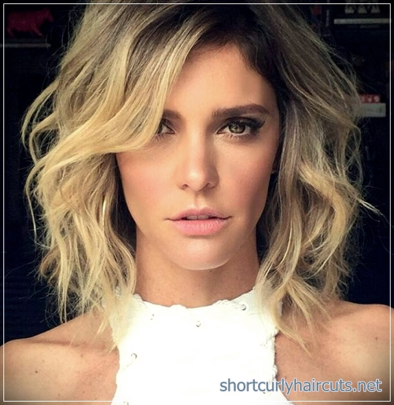 2018 Hairstyles for Women that are Trending Currently in The Fashion World - 2018 hairstyles for women 12