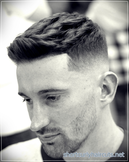 Choosing the best men's hairstyles 2018 and looking your best - mens hairstyles 2018 12