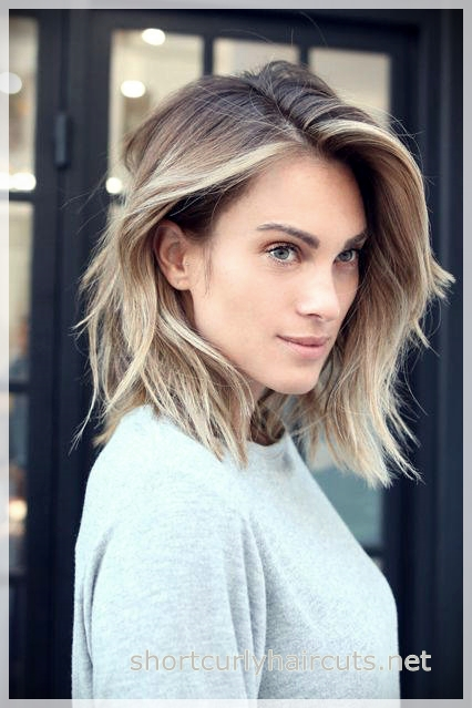 Which Short Hairstyles 2018 Will You Opt For? - short hairstyles 2018 7