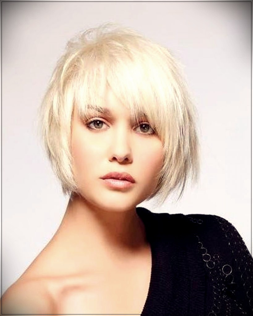 Attractive Bob Haircuts which you can rock in 2018  - bob haircut for 2018 6
