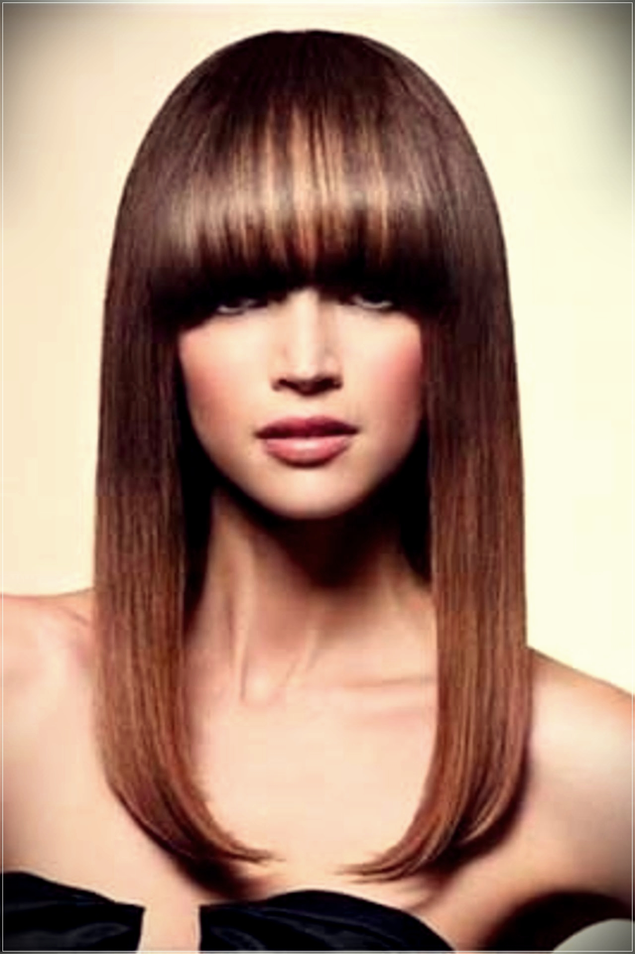 Different types of hairdos for mid length hair  - hairdos for mid length hair 11