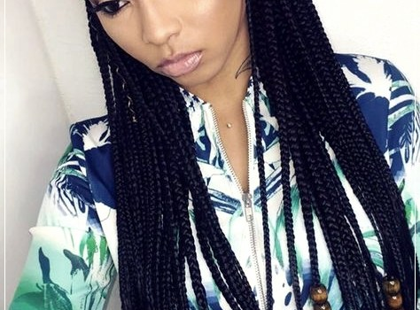 Some trendy and beautiful hairstyles for black women - hairstyles for black women 19