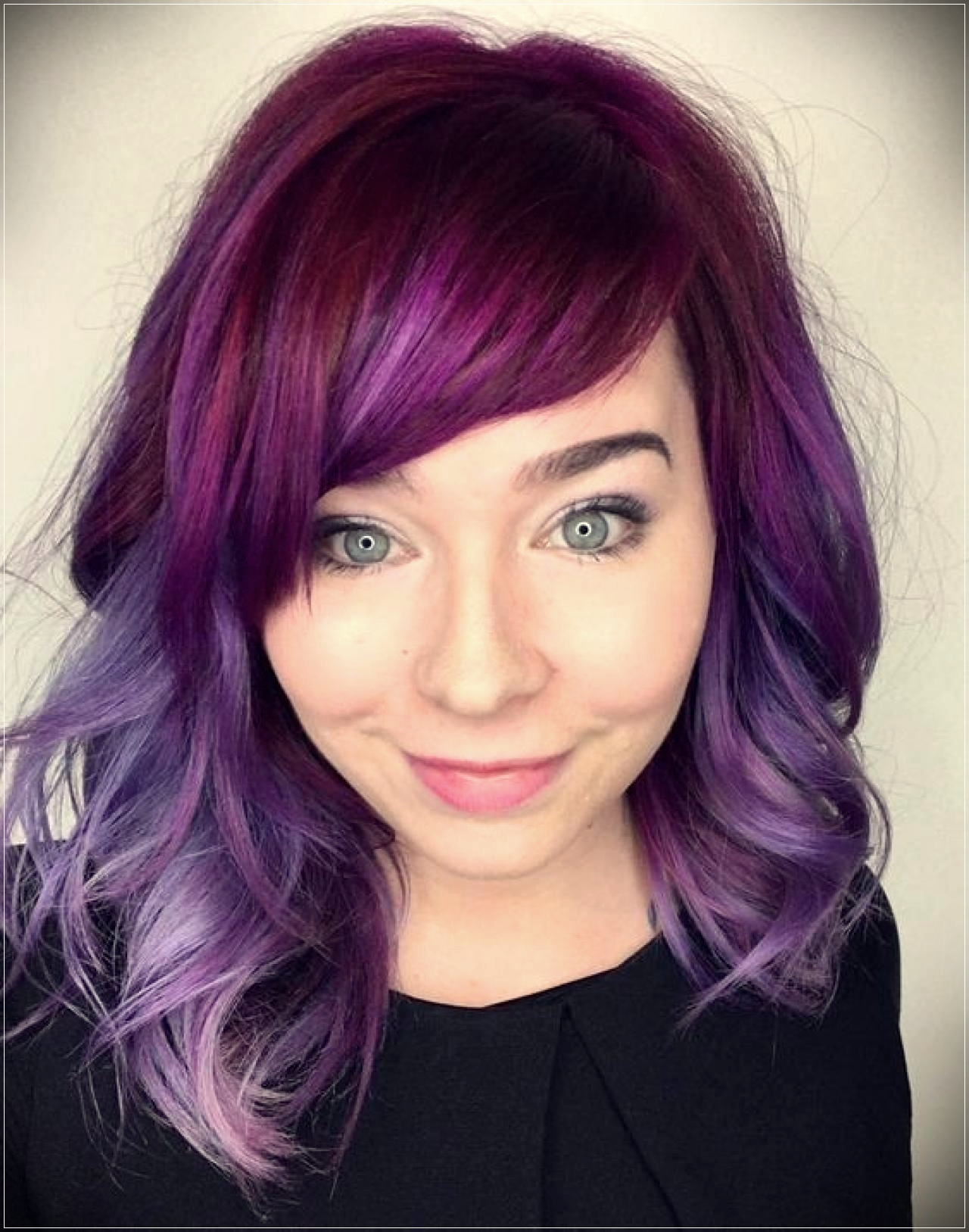 Some useful ombre hair ideas for short hair - ombre hair ideas for short hair 11