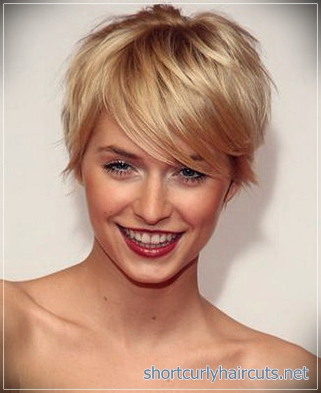 Give a Total Transformation to Your Looks with The Pixie Haircuts for Short Hair - pixie haircuts for short hair 11