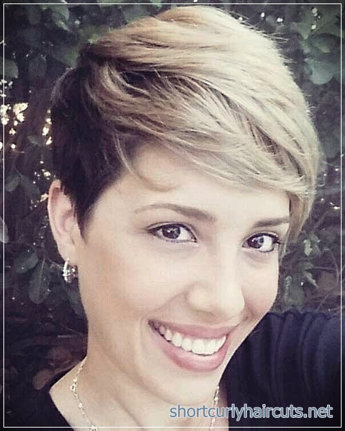 Give a Total Transformation to Your Looks with The Pixie Haircuts for Short Hair - pixie haircuts for short hair 19