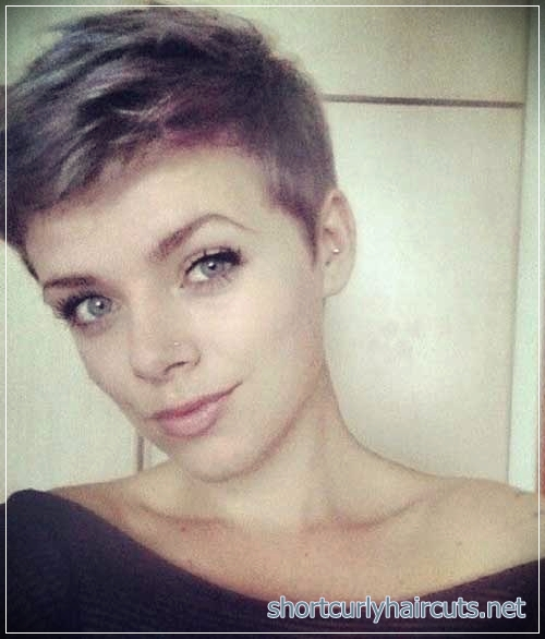 Give a Total Transformation to Your Looks with The Pixie Haircuts for Short Hair - pixie haircuts for short hair 2