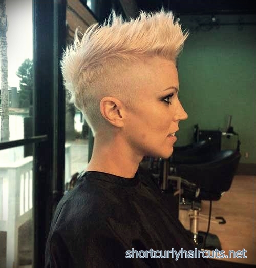 Give a Total Transformation to Your Looks with The Pixie Haircuts for Short Hair - pixie haircuts for short hair 24