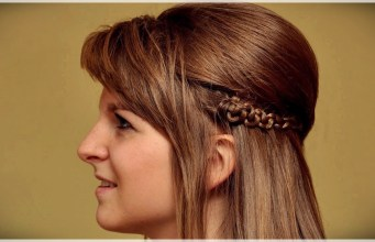 Home - simple hairstyles for long hair 1