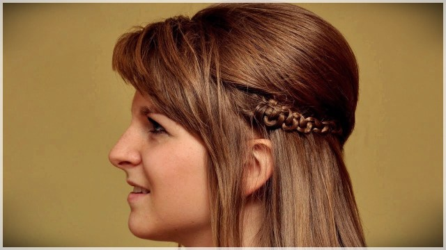 simple hairstyles for long hair