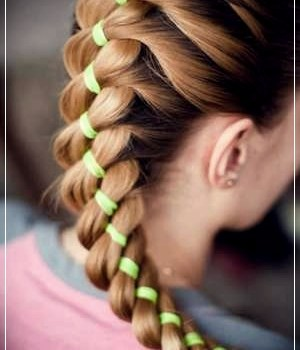 Different types of updos for short hair - updos for short hair 12