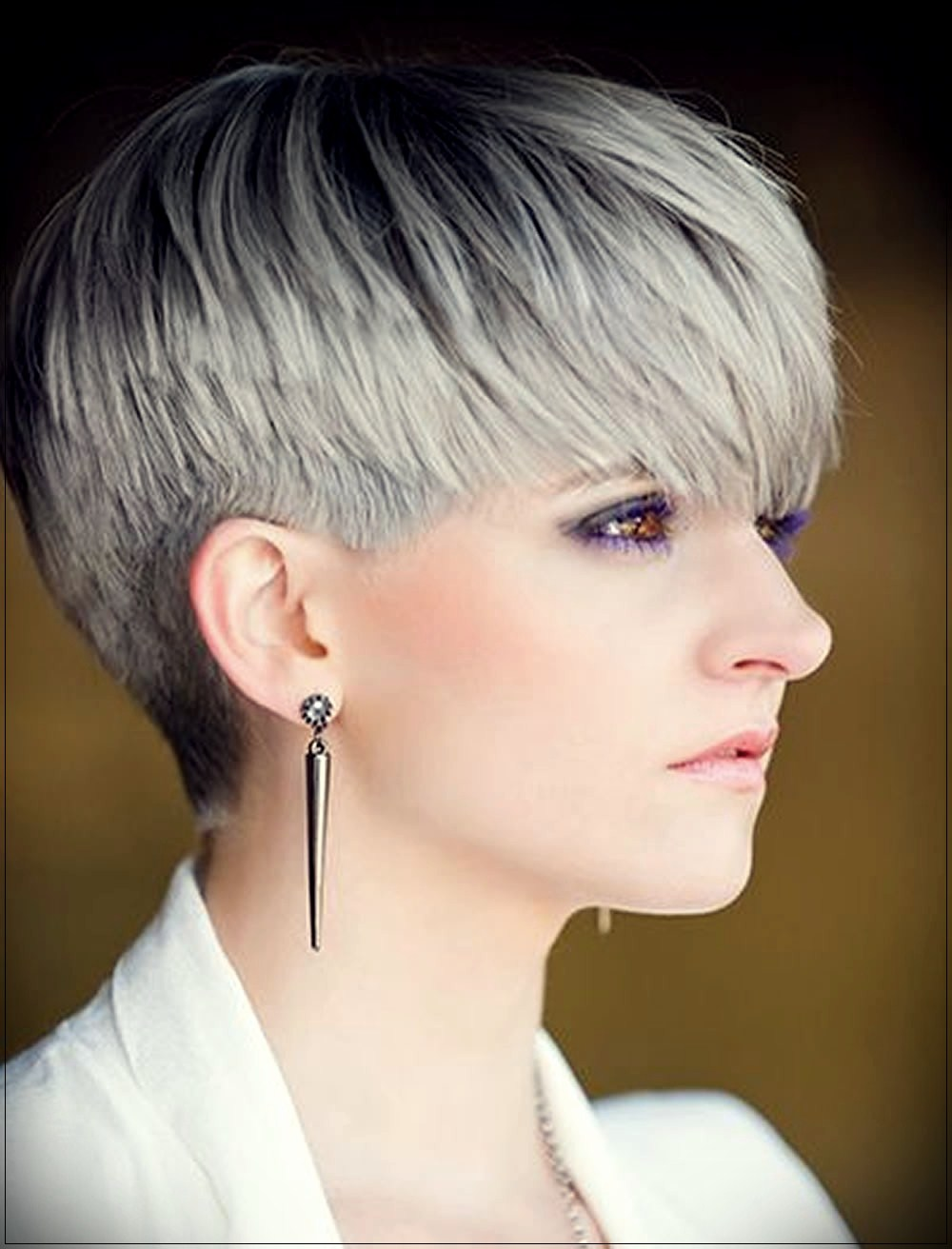 Pixie cuts for 2018 are what are in! - Pixie cuts for 2018 3