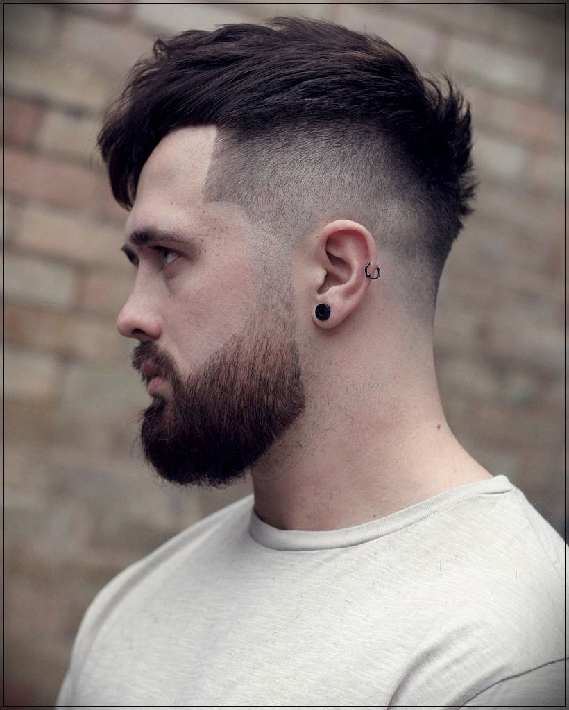 Short haircuts for men in 2018 19 - Sport these Short Haircuts for men in 2018