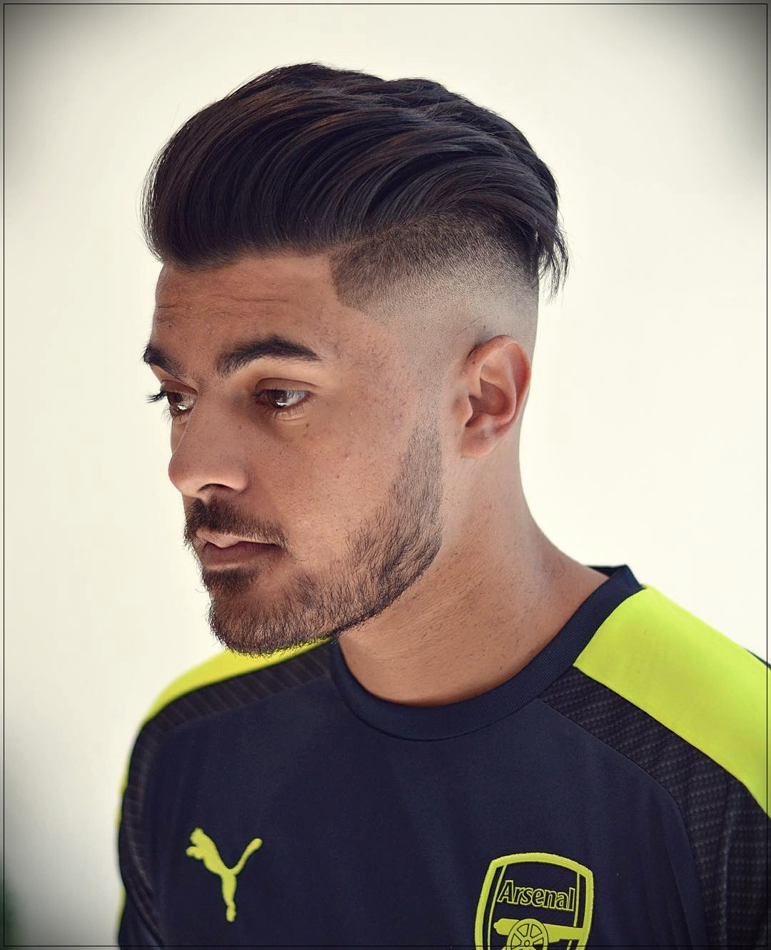 Short haircuts for men in 2018 25 - Sport these Short Haircuts for men in 2018