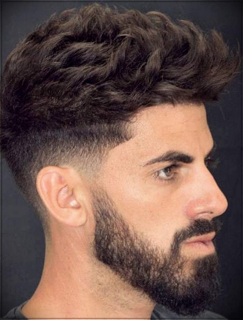 Short haircuts for men in 2018 5 - Sport these Short Haircuts for men in 2018