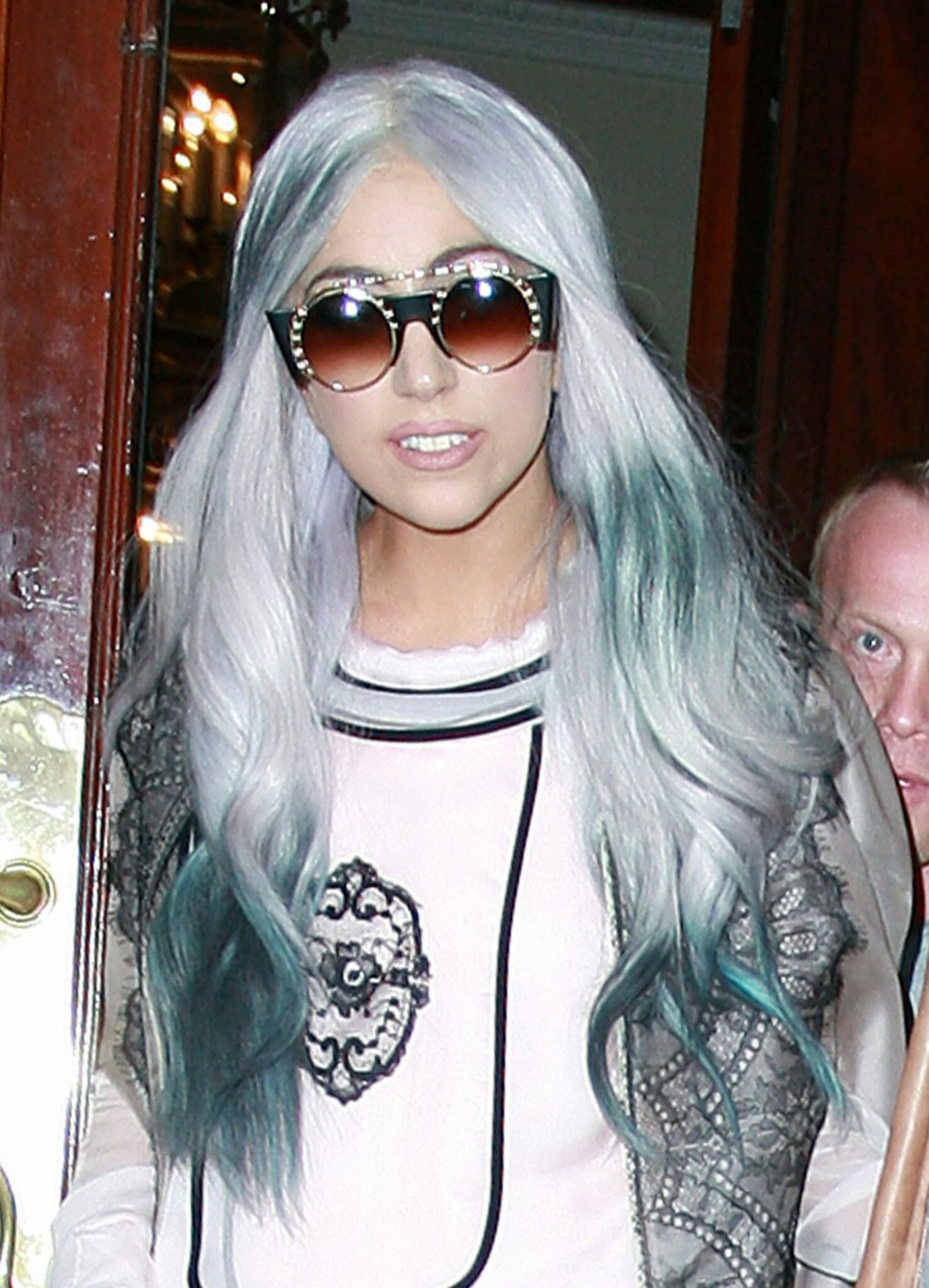 Color your hair with these tricks - color your hair with these tricks 3