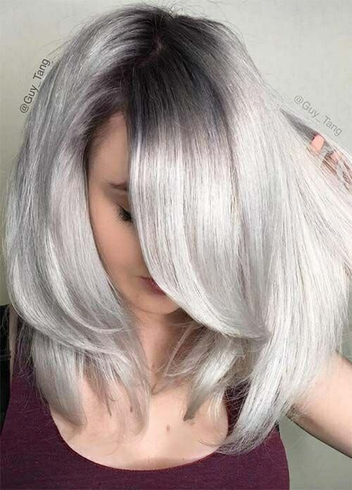 Color your hair with these tricks - color your hair with these tricks 8