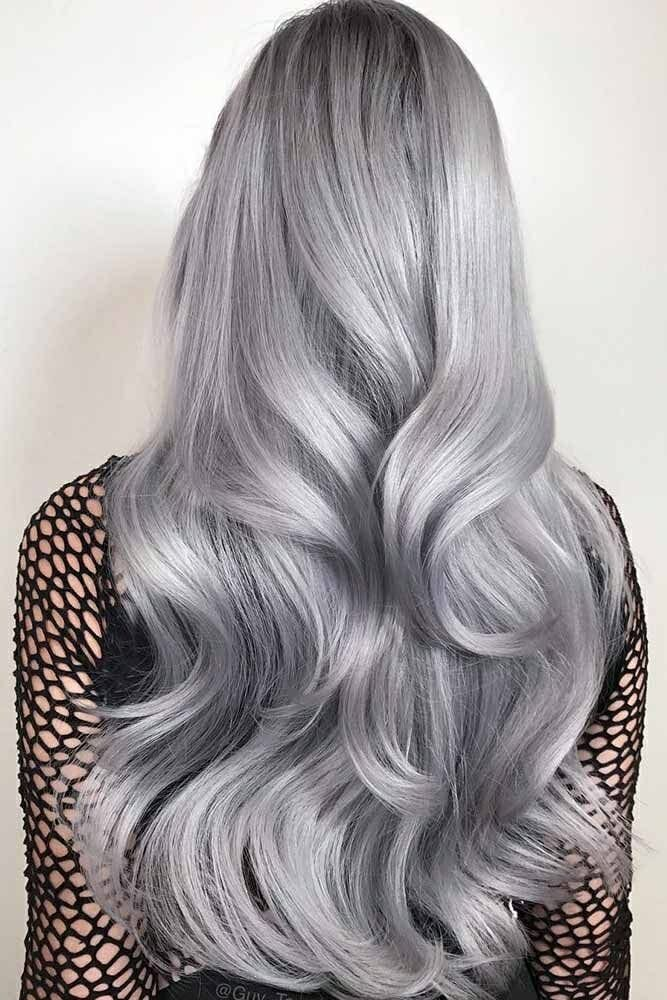 Color your hair with these tricks - color your hair with these tricks 9