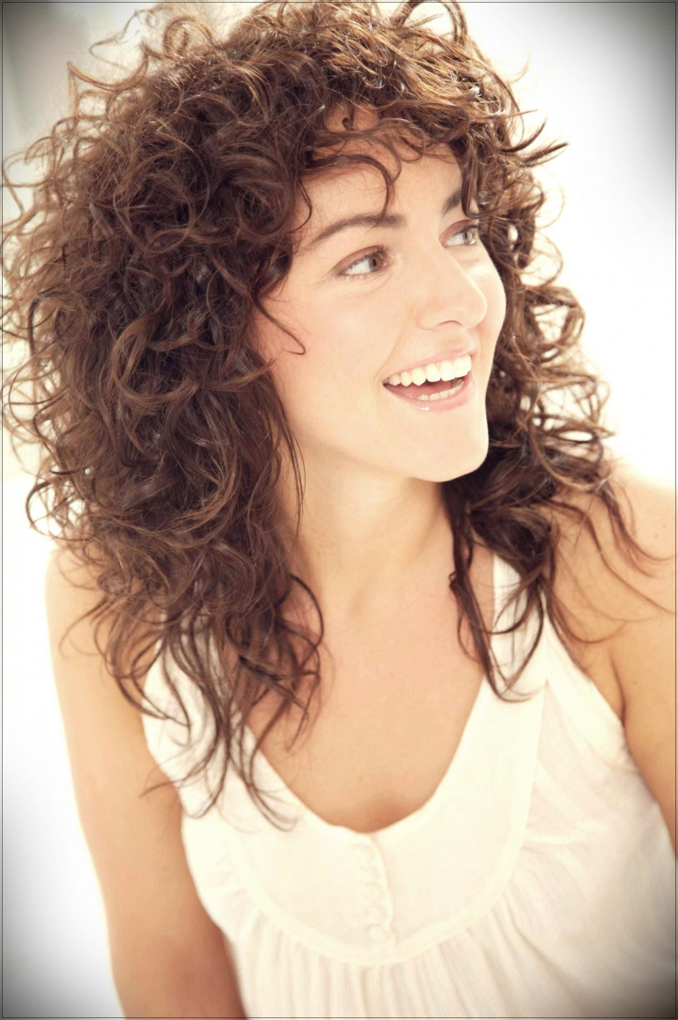 You will not find these layered curly hair ideas for 2018 anywhere else - layered curly hair ideas for 2018 5