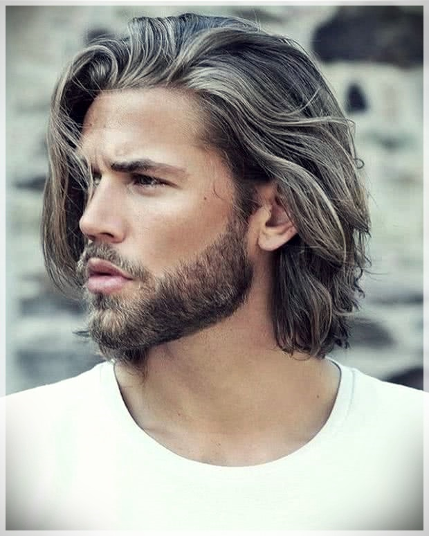 +100 Haircuts for Men 2018 2019 trends - 100 Haircuts for Men 2019 100