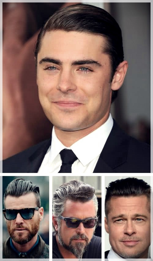+100 Haircuts for Men 2018 2019 trends - 100 Haircuts for Men 2019 127