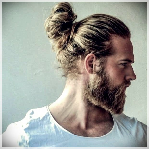 +100 Haircuts for Men 2018 2019 trends - 100 Haircuts for Men 2019 130