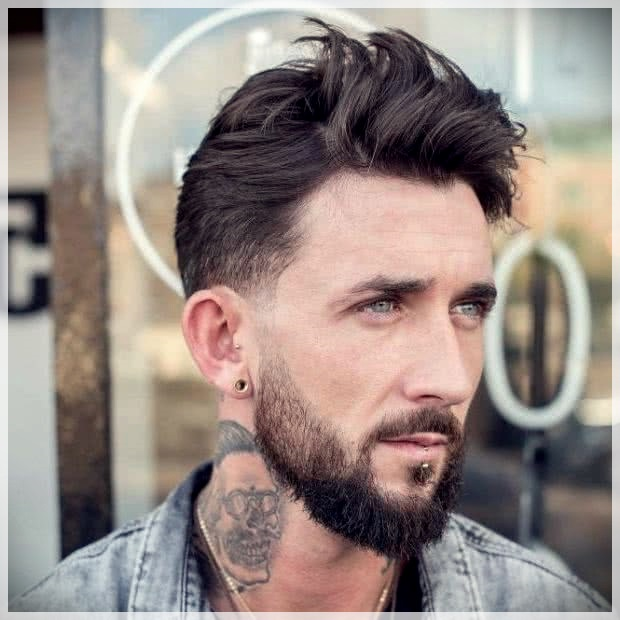 +100 Haircuts for Men 2018 2019 trends - 100 Haircuts for Men 2019 14