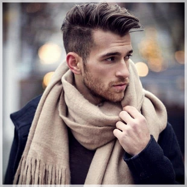 +100 Haircuts for Men 2018 2019 trends - 100 Haircuts for Men 2019 21